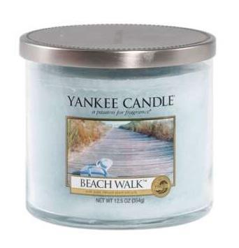 Vonné svíčky Beach walk