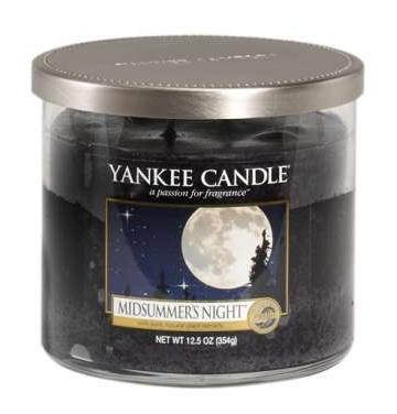 Vonné svíčky Midsummer night
