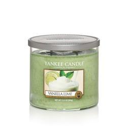 Vanilla & lime